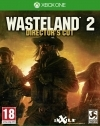 Wasteland 2: Director's Cut (Xbox One)